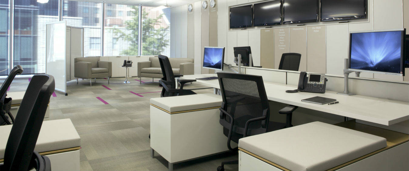 Interior Designer for Office