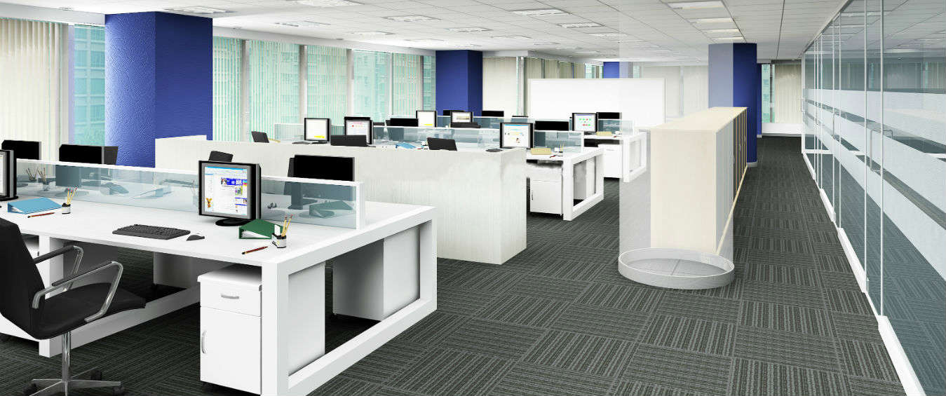 Office Interior India